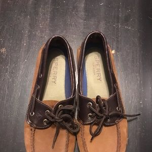 SPERRY Top Siders Size 11